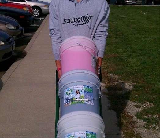 laundry soap fundraiser
